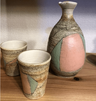 Atelier di ceramica per famiglie