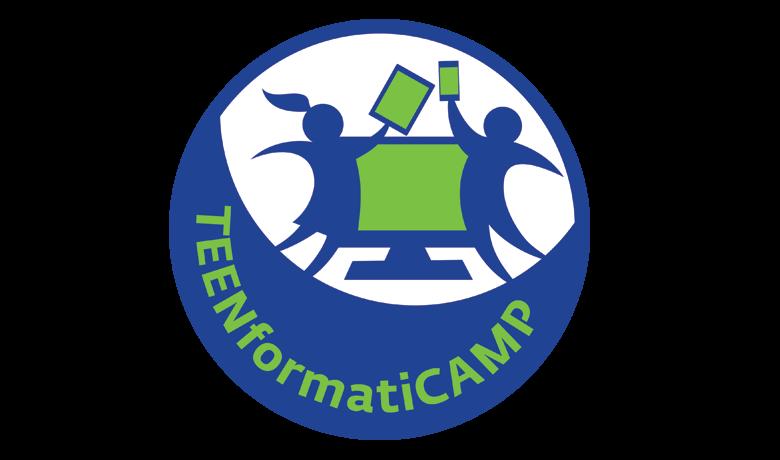 TEENformatiCAMP