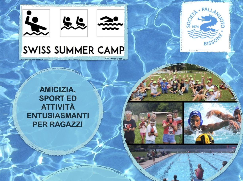 Swiss Summer Camp 2020
