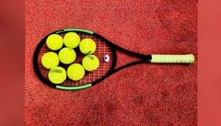 Corsi tennis intensivi