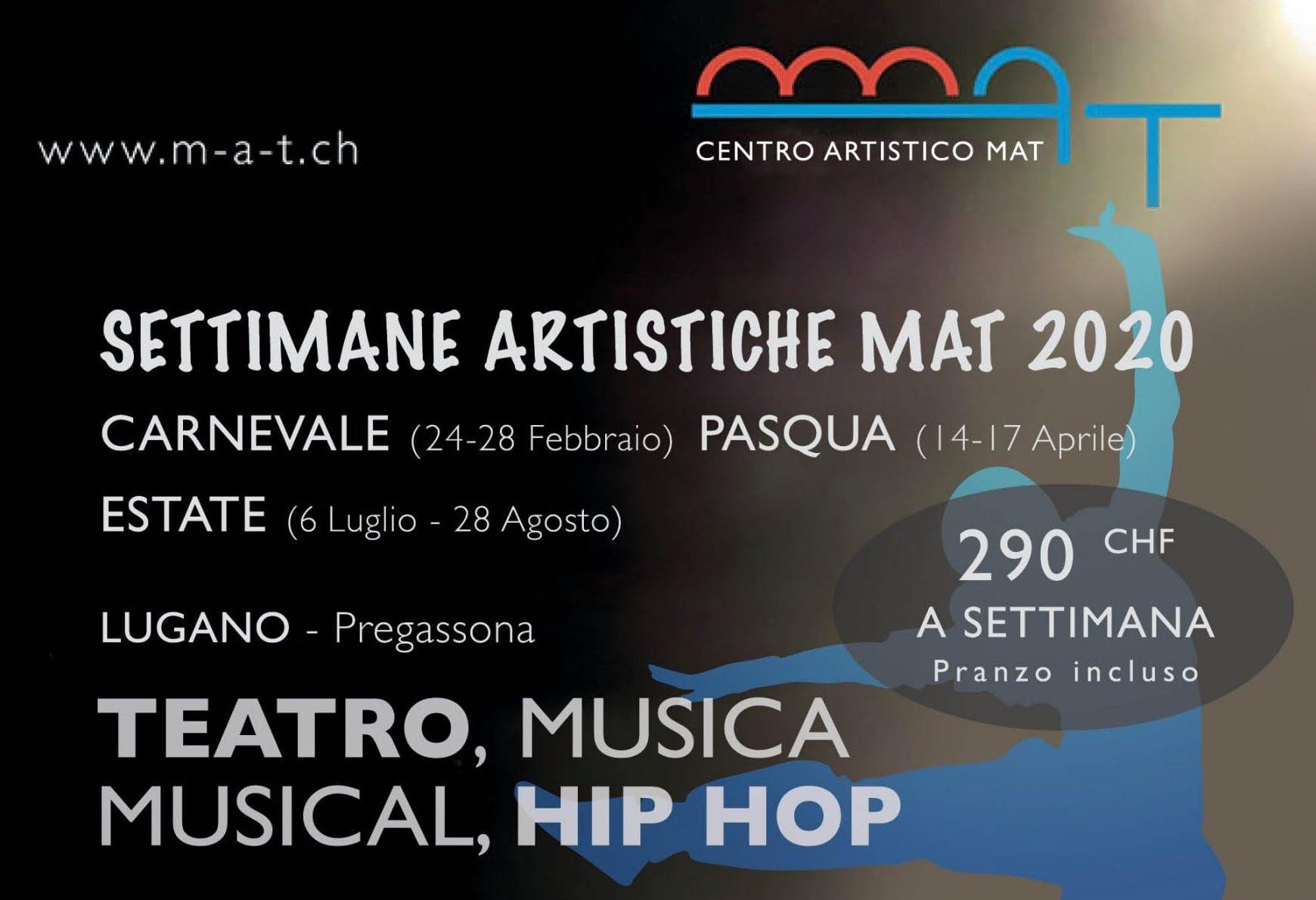 Centro Artistico MAT