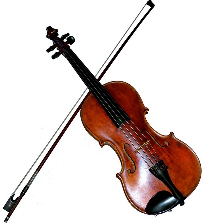 Musichiamo a Locarno? Violino
