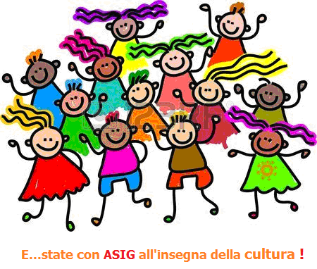ASIG - Lingue Kids - Mendrisio