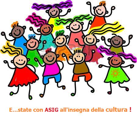 ASIG - Lingue Kids - Giubiasco