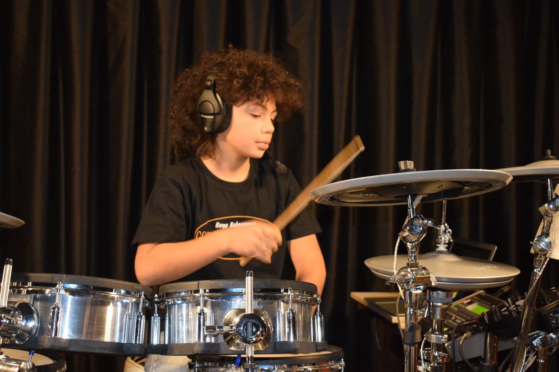 Lezioni di batteria - GotthardDrumSchool