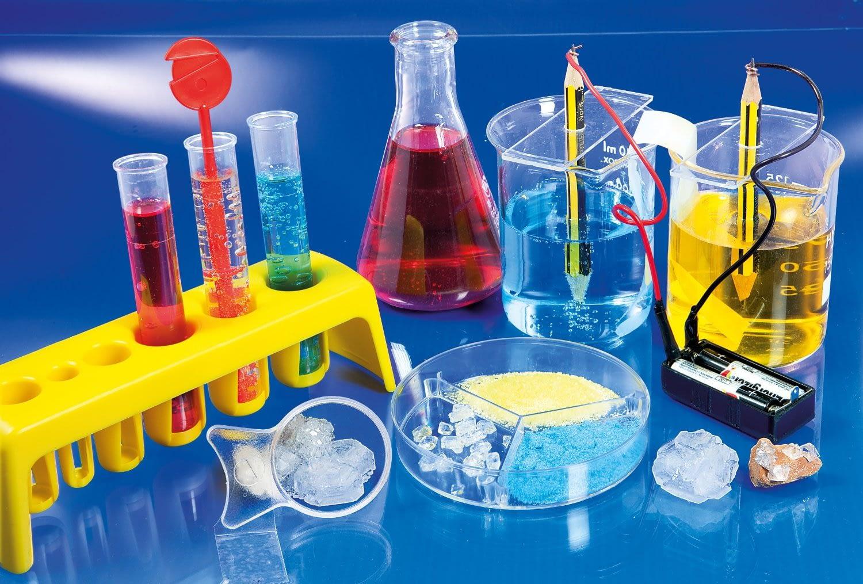 ASIG - Laboratorio Chicche di scienza - Giubiasco