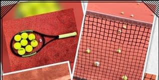 Corsi Tennis Les Amis