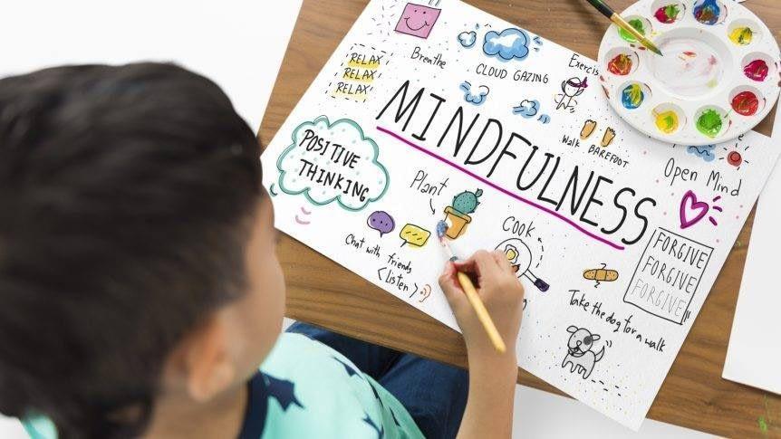 Laboratorio Mindfulness 6-12