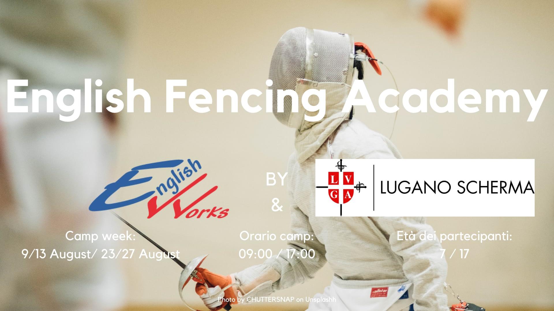 English Fencing Academy